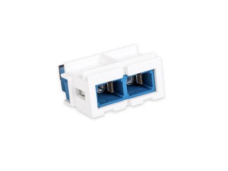 Nexans fiber adaptor-2