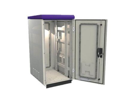 رک outdoor مدل zino-25 unit