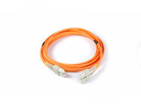 patch cord fiberland