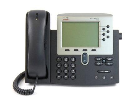 آی پی فون مدل 7960G