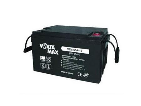 باتری یو پی اس ولتامکس 65 آمپر Voltamax VTM 12-65AH UPS battery