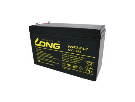 باتری یو پی اس لانگ 7 آمپر LONG WP 12V-7A UPS battery