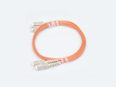 Patch Cord SC-SC MM DX 2.8mm