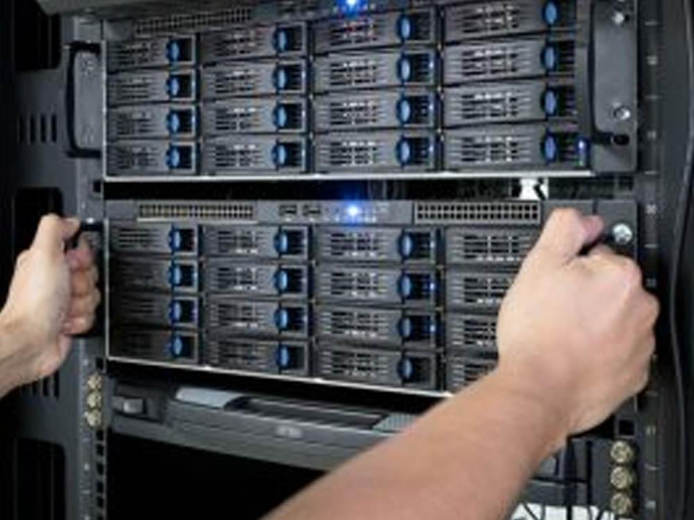 منظور از ذخیره ساز DAS چیست ؟