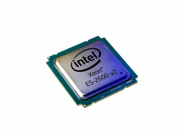 intel 2600 v2