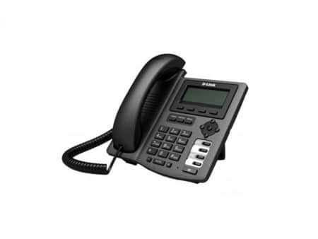 ip phone DPH-150SE