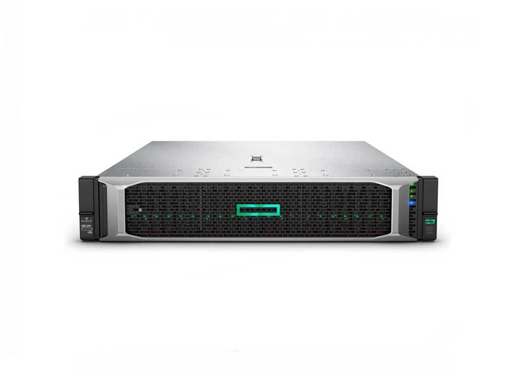 server hp dl 380 g10