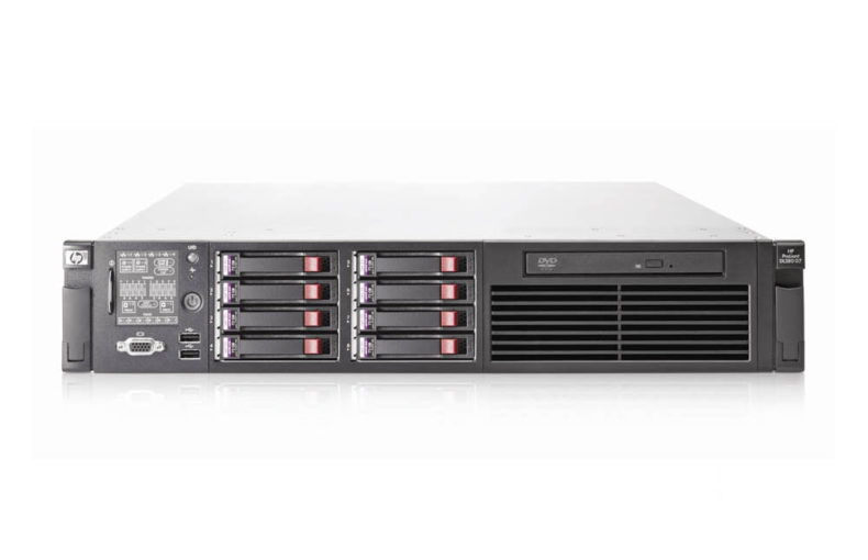 server dl380 g7